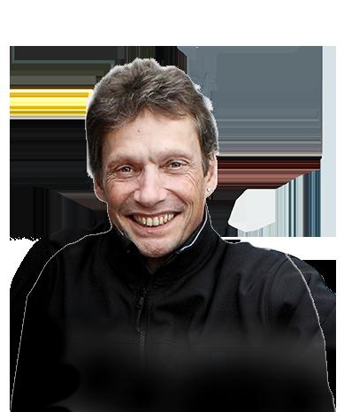 Marc Pache